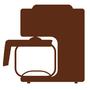 Капельная кофеварка