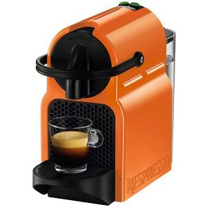 Эта модель выпускается также в оранжевом цвете. Подойдет любителям модерновых интерьеров.