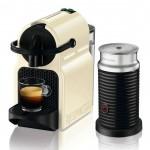 Nespresso Delonghi Inissia EN 80.CWAE с аэрочино