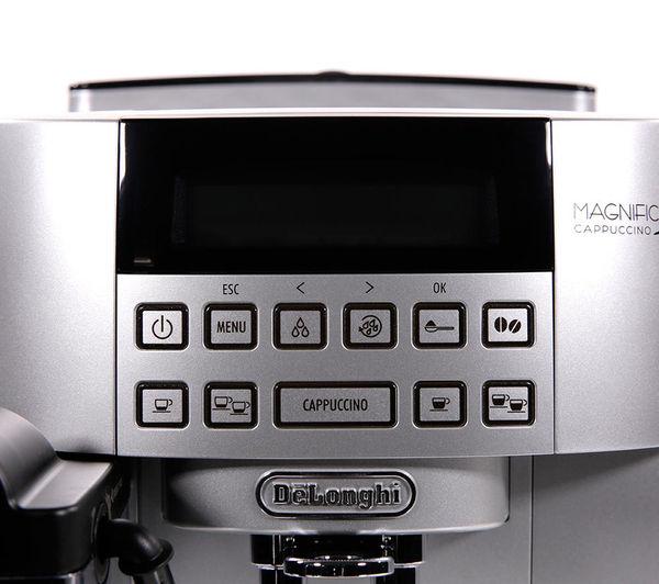 Панель управления кофемашиной Delonghi ECAM 22.360