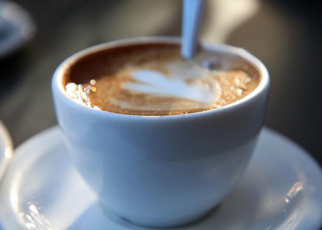 Как приготовить капучино в кофемашине? Рецепт профессионального баристы