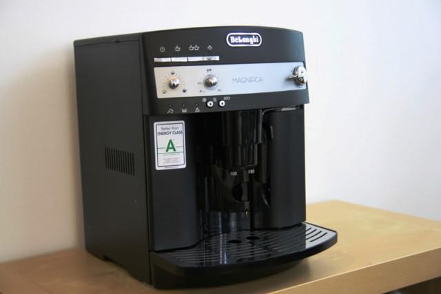 Delonghi ESAM 3000