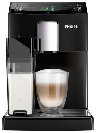 Philips HD8828/09 Series 3100: вид анфас