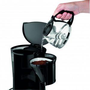 Капельная кофеварка Moulinex Principio Mini FG152832