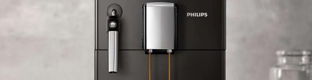 Филипс 8822 отличается наличием насадки панарелло