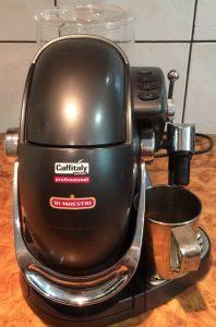 Кофемашина капсульная Di Maestri La Prima