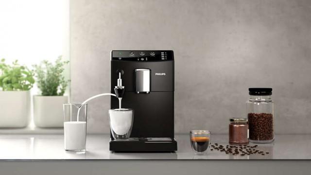 Кофемашина Philips HD8825 09 Series 3000