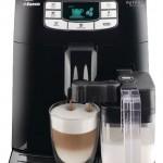 Кофемашина Philips Saeco HD8753 (черная)