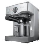 Bork C700 - стильная, но не лучшая кофеварка