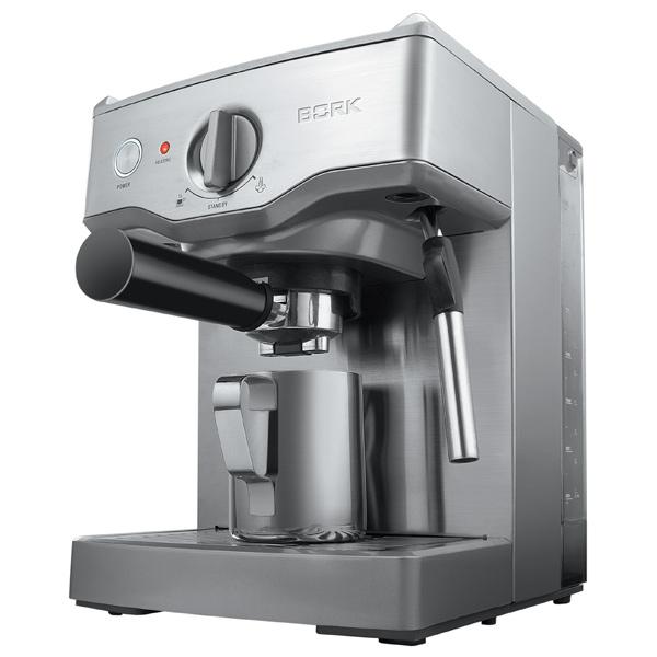 Инструкция кофеварка рожковая