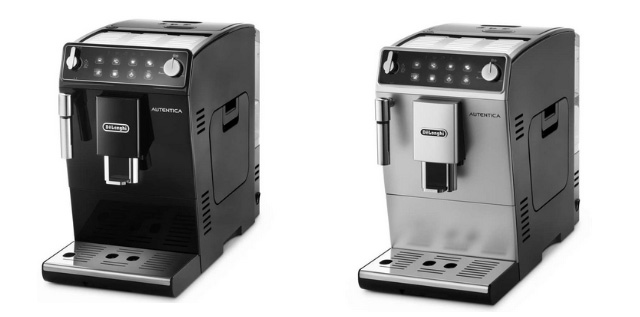 Кофемашина DeLonghi ETAM 29.510