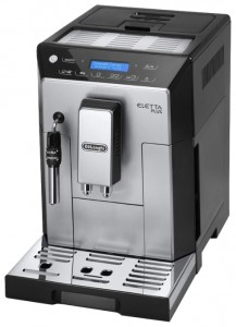 Delonghi Eletta Plus