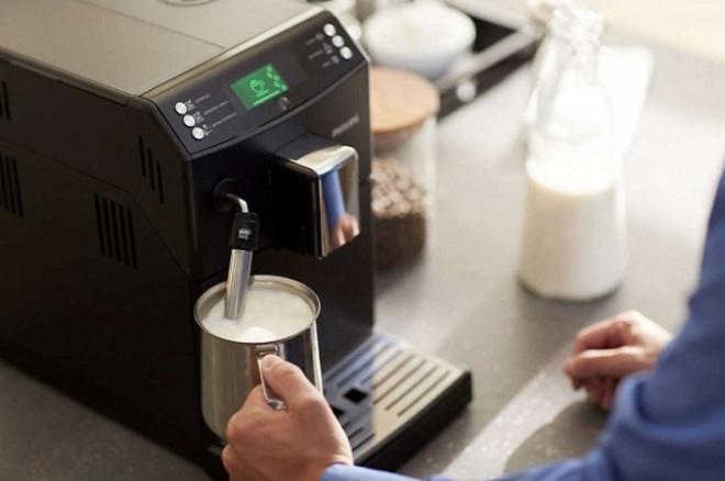 кофемашина Philips HD8826/09 Series 3100
