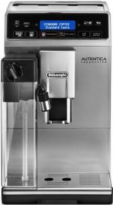 Delonghi ETAM 29.660 SB Autentica Cappuccino - суперкомпактная кофемашина!