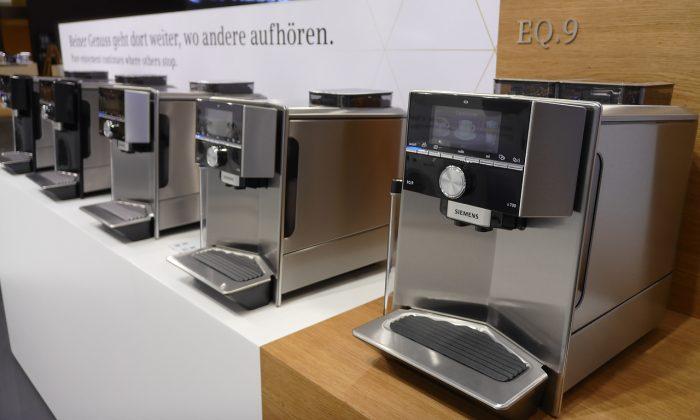 Свежая флагманская серия концерна BSH Group – Siemens EQ