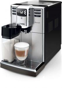 Кофемашина Philips Saeco Incanto HD 8918