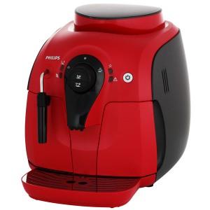 Красная Philips HD8651