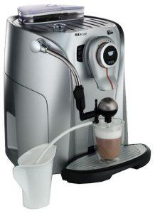 Saeco Odea Giro Plus V2 Cappuccino