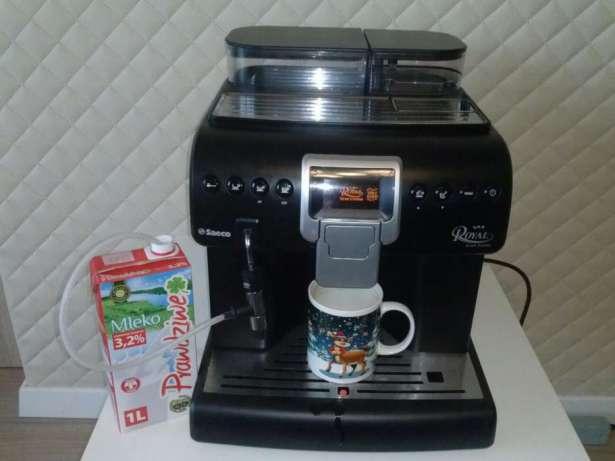 Кофемашина Philips Saeco Royal Gran Crema HD 8920