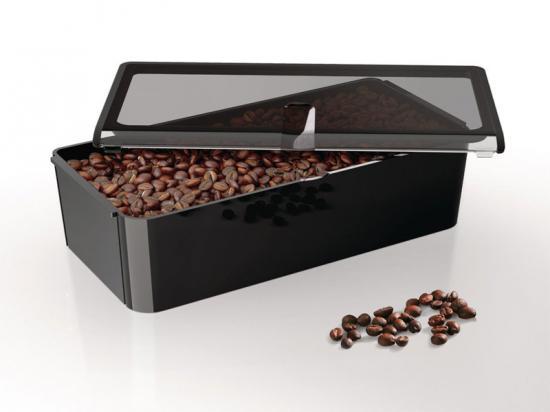 Запасной бункер для кофе от кофемашины Saeco Moltio