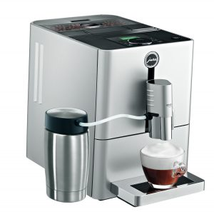 Капучинатор у кофемашина Jura Ena Micro 9 Aroma+