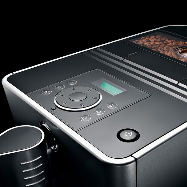 Кофемашина Jura Ena Micro 9 One Touch