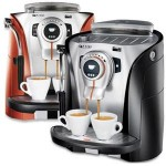 Кофемашины линейки Philips Saeco Odea