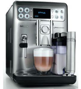 Кофемашина Philips Saeco Exprelia Evo