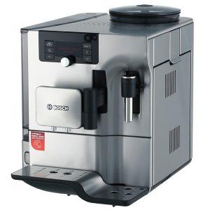 Фото кофемашины Bosch VeroSelection.