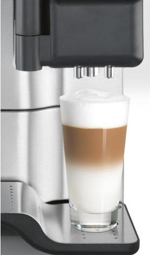 Нестандартный капучинатор у кофемашины BoschVeroSelection
