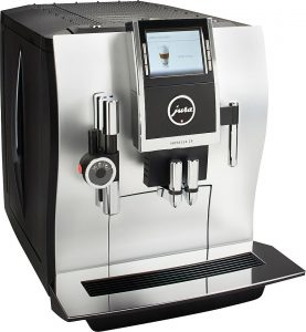 Кофемашина Jura Impressa Z9 Alu