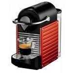 Krups Pixie XN 3005 / 3006 / 3008 - это клон Delonghi Nespresso Pixie