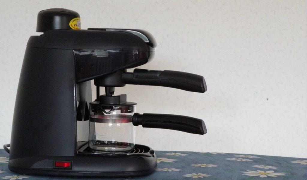 Делонги ЕС5 - самая доступная модель из этой серии