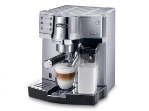 Кофеварка Delonghi EC850M