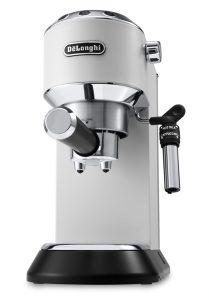 Рожковая кофеварка Кофеварка DeLonghi EC 685 W