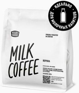 зерно кофе для капучино латте
