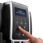 Новые функции кофемашины DeLonghi Dinamica ECAM 350.55.B