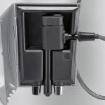 Автоматический капучинатор у модели Бош TES51523RW