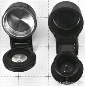 Polaris 1914 coffee adapters
