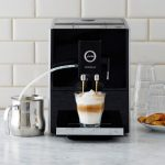 Кофеварка JURA A9 черная