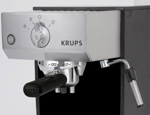krups инструкция 3440 кофеварка xp
