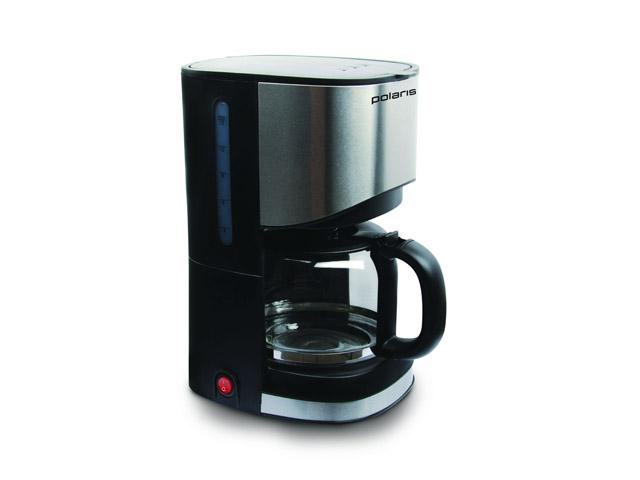 Кофеварка Polaris PCM 1215A