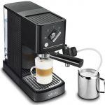 Кофеварка рожкового типа Krups XP3458 (XP345810)