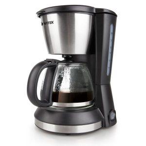 Кофеварка капельного типа Vitek 1506