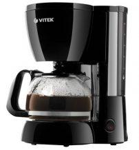 Кофеварка Vitek 1512 снята с производства