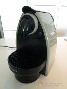 Капсульная кофемашина Krups XN 2140 Nespresso