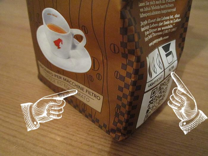 Выбор молотого кофе для капельной кофеварки