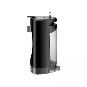 Глубина кофеварок серии Dolce Gusto Krups Oblo - всего 18 см!