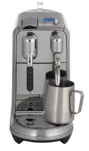Кофемашина Bork Nespresso C830 Creatista Plus