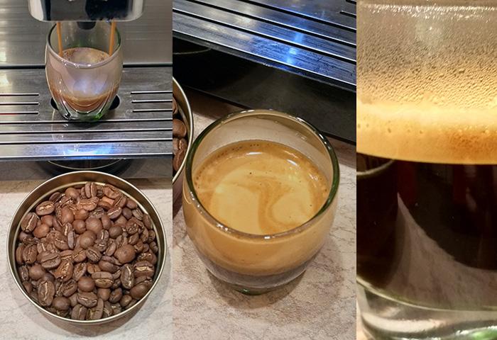 Эспрессо-смесь Гранд Империал